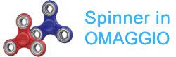 spinner-in-omaggio