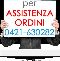 Assistenza Ordini