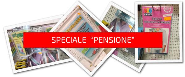speciale pensione